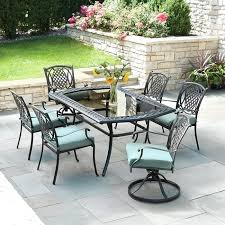 patio furniture home depot patio set home depot