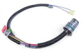 transmission wire harness and harness repair kits by rostra 460 EFI Wiring Harness at 2000 F350 4r100 Transmission Wiring Harness