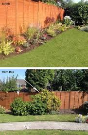 Small Picture Border designs for gardens