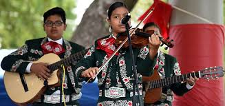 hispanic family activities. This Popular Family-friendly Event Serves As A Prelude To Mexican Independence Day Coming Up September 16, And Perfect Late-summer Greeted Large Hispanic Family Activities L