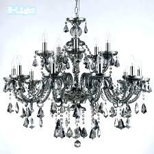 smoked glass chandelier smoked glass chandelier smoked glass chandelier cognac smoke black top luxury arms large smoked glass chandelier