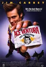 jim carrey imdb ace ventura pet detective