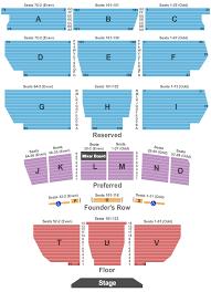 Santa Barbara Bowl Seating Chart Santa Barbara