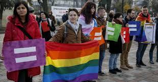 Bisexual people of kiev