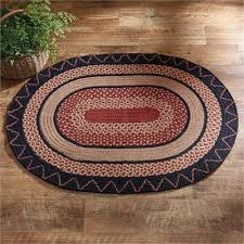 oval braided rugs park designs oval braided rug x oval braided rugs 6x9