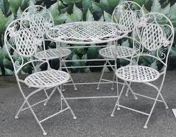 Wrought Iron Furniture – lesbrand