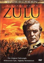 Image result for zulu movie poster
