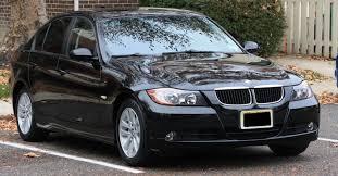 BMW 3 Series bmw 3 series 2007 : Used BMW 3-Series - McCluskey Automotive