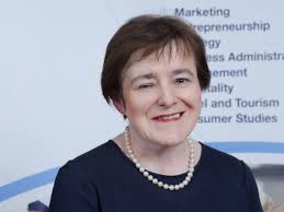Professor Marie McHugh - Economic and Social Research Council