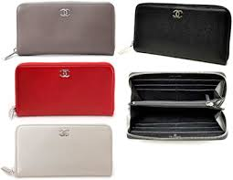 chanel zip wallet. chanel chanel large zip around wallet sevruga line caviar skin cc mark black red silver grey