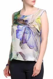 Блузки <b>Rosanna Pellegrini</b>: заказать блузки в г Москва по лучшей ...