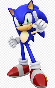 Sonic The Hedgehog 4 Episode Ii Ariciul Sonic Shadow The