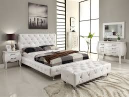 All White Bedroom Decorating Ideas HD Decorate - Bedroom with white furniture