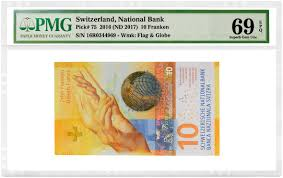 Learn the target words in the nato. New Swiss Banknotes Showcase Landmarks And Boast New Security Features Pmg
