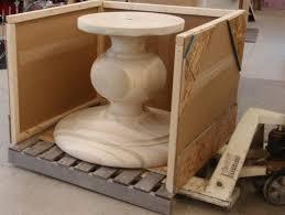 pedestal table base unfinished best pedestal fans small pedestal sink