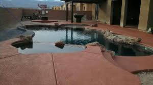 las vegas swimming pool