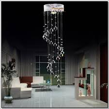 long ceiling light fixtures and fixture glass picture more detailed about whole with retail spiral small