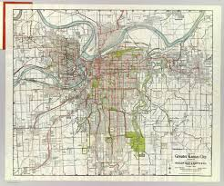 kansas city  gallup map  supply company