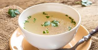 bone broth benefits nutrition facts