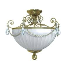 highly detailed crystal ceiling light free 3d models available in maya 3dsmax and vray included obj fbx and max no textures brass lamp holder