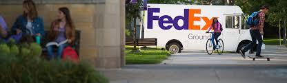 Fedex Ground Fedex
