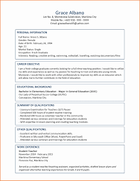 Example Australia Resume Best Resume Template Download Free