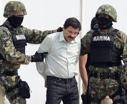 Além de El Chapo, eis as seis fugas da prisão mais fantásticas da história  – Observador