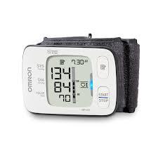 Wrist Blood Pressure Monitor Comparison Chart Omron Healthcare
