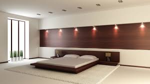 Modern Bedroom Idea Bed Designing