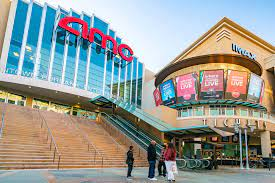 AMC stock surges as theaters reopen in ...