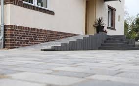 Hauseingänge mit den stufen zu gestalten bringt jedoch einiges an arbeit und sollte gut durchgeplant werden. Flair Palisaden Rabatten Produkte Ehl Ag