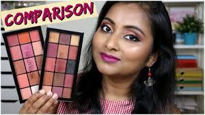 makeup revolution reloaded neutrals 2