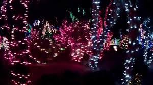Botanical Cactus Garden 500k Leds Tour At Ethel M Chocolate Factory 11 12 13