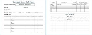Customer Call Sheet Template Sample Call Sheet Call Sheet Template Google Docs Home A Business