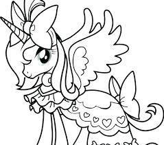 Unicorn Color Unicorn Coloring Pages Adults