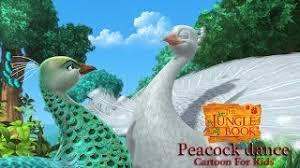 the jungle book cartoon for kids 1 video hindi