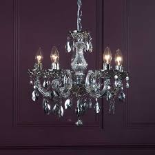 2 5 9 12 lights marie therese chandelier