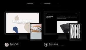 Ui Designer Portfolio Ux Design Portfolio Best Practices Ux Planet
