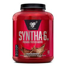 BSN <b>Syntha</b>-<b>6 Protein</b> Powder : nutrabay.com