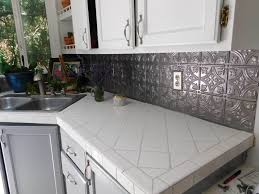 Tile Over Laminate Counters How To Adhere The Tile