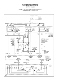 2002 ford windstar wiring diagram mediapickle me 2002 F150 Wiring Diagram at 2002 Windstar Front Electronic Module Wiring Diagram