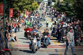 biker rally the fayetteville event is a nightmare a noise reduction advocacy