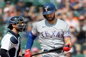 Seattle Mariners at Texas Rangers ...