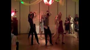 surprise wedding dance by groom and family youtube Wedding Dance Redcoats Wedding Dance Redcoats #23 British Redcoat Soldier