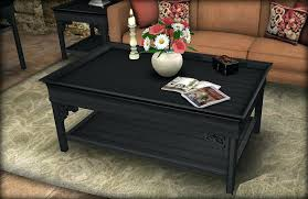 safavieh alec coffee table medium oak la galleria new coffee table sets and gifts distressed distressed