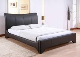 ... Queen Size Bed Frame And Headboard Walmart Bed Frames Twin Modern Platf Queen  Bed ...