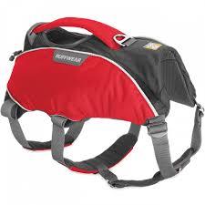 Ruffwear Harness Size Chart Ruffwear Web Master Pro Professional Dog Working Harness