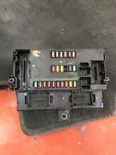 promaster in other parts 2014 dodge promaster 1500 under dash bcm fuse box junction block 04727618ad