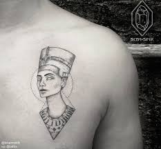 Bicem Sinik Istanbul Turkey Concept Nefertiti Tumblr At Bicem