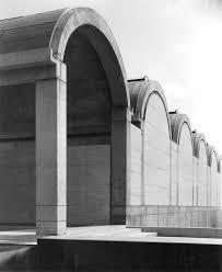 Louis Kahn Design Principles Snake Ranch Photo Louis Kahn Arcade Architecture